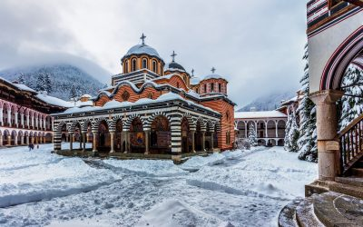 6 Best Day Trips From Sofia This Winter